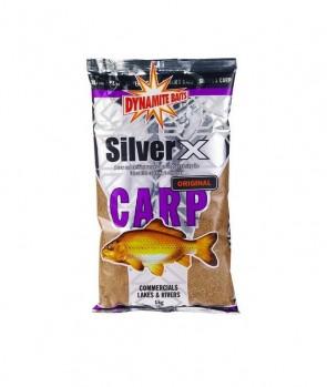 Dynamite Baits Silver X Carp Original 1kg