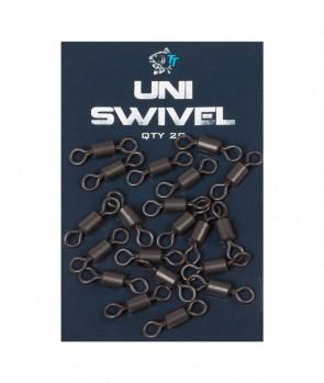 Nash Uni Swivel 20pcs