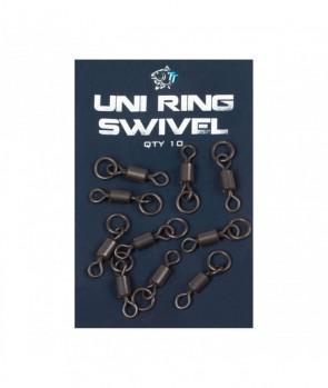 Nash Uni Ring Swivel 20pcs