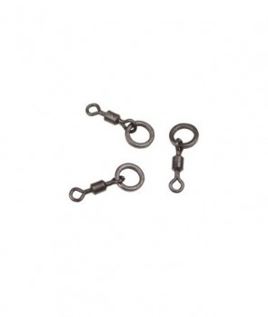 Nash Hook Bead Ring Swivel 10pcs