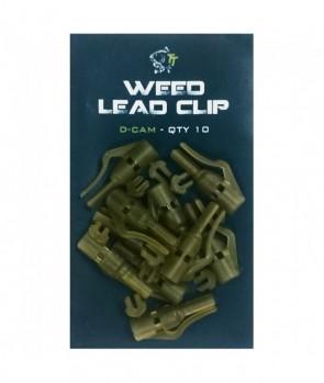 Nash Lead Clip Weed