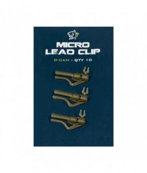 Nash Standard Micro Lead Clip