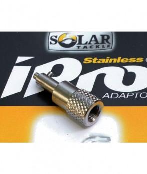 Solar Spring-Loc Adaptor