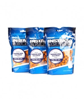 Nash Instant Action 200g