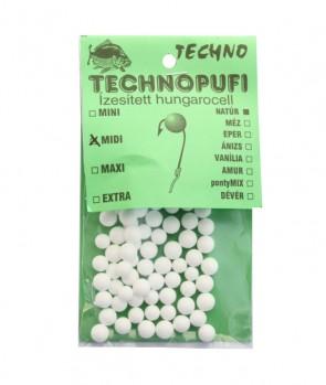 Techno Technopufi Natur