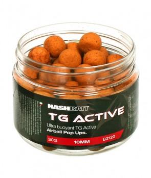 Nash TG Active Airball Pop Ups