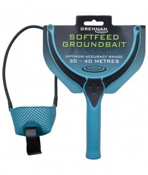 Drennan Softfeed Groundbait - Strong Catapult 30-40 m