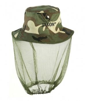 Jaxon Cap With Mosquito Mesh UJ-HL03