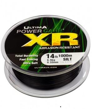 Ultima Power Carp XR Silt 1000m