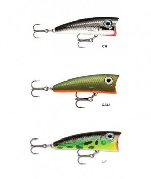 Rapala Ultra Light Pop ULP04