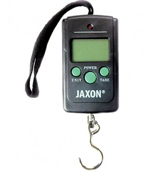 Jaxon Electronic Fishing Scale 20kg WAM011