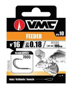 VMC Feeder 7005BN x10 kom