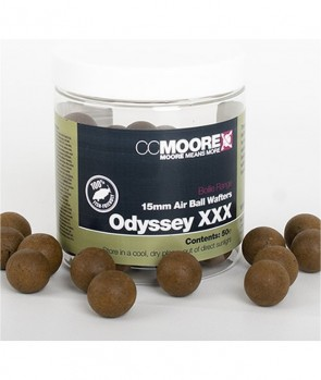 CC Moore Odyssey XXX Wafters 15 mm