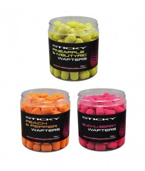 Sticky Baits Wafters 130g
