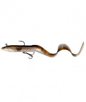 Savage Gear Ready To Fish Real Eel 30cm