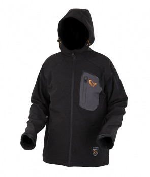 Savage Gear Trend Soft Shell Jacket XXL