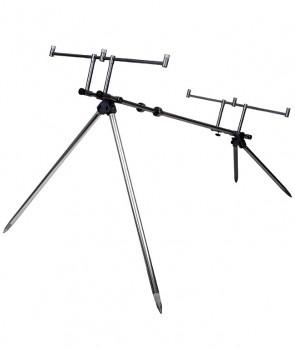 Prologic Quad-Rex Rod Pod 3 Rods