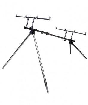 Prologic Quad-Rex Rod Pod 4 Rods