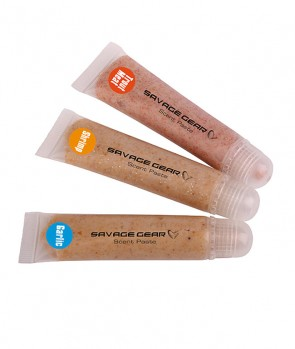 Savage Gear Scent Pasta Kit
