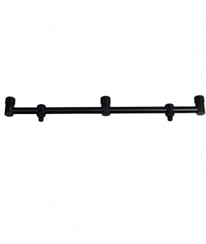 Prologic Black Fire Buzzer Bar