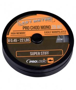 Prologic Pro Chod Mono Clear 25m / 35lb