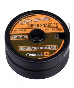 Prologic Super Snake FS