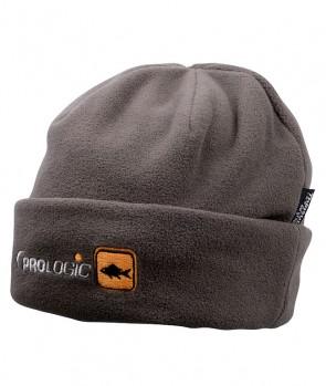Prologic Road Sign Fleece Hat Sage Green