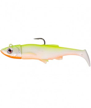 Savage Gear 3D Sardine 2+1 10cm #1/0 21g - Lemon Back