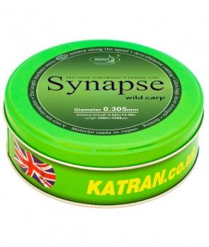 Katran Synapse Wild Carp