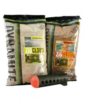 Dynamite Baits Zig Cloud Mix - 2kg