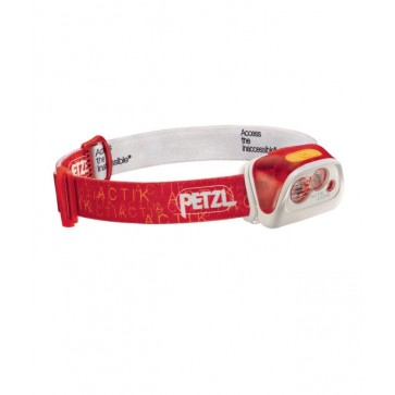 Petzl Tikka Actic Core