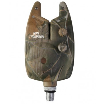 Ron Thompson Blaster Camo VT Single Alarm
