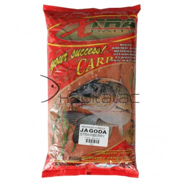 Xtra Crazy Carp Red Jagoda 1 kg