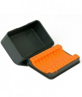 Fox F Box Hook Storage Case X 2