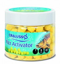 Cralusso Fizz Activator