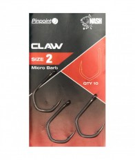 Nash Pinpoint Claw