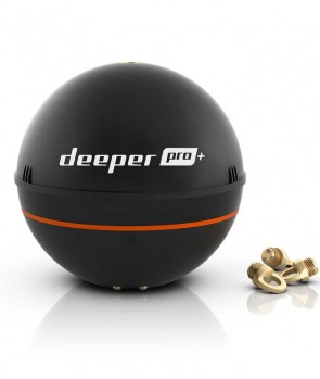 Deeper Smart Fishfinder PRO+