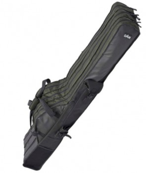 Dam 3 Compartment Padded Rod Bag