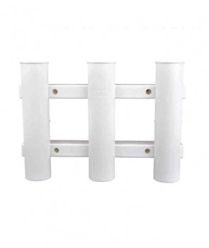 Berkley TR1W Tube Rod Rack White