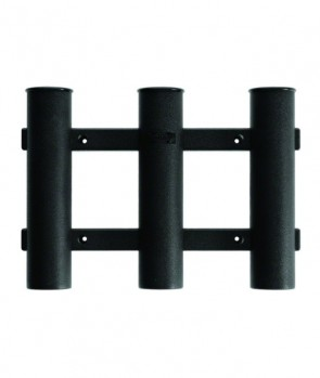 Berkley TR1B Tube Rod Rack Black