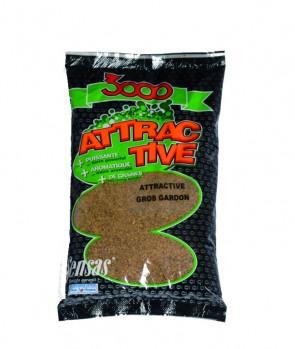 Sensas 3000 Attractive 1kg