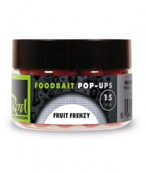 R.H. Pop Ups  Fruit Frenzy  15mm