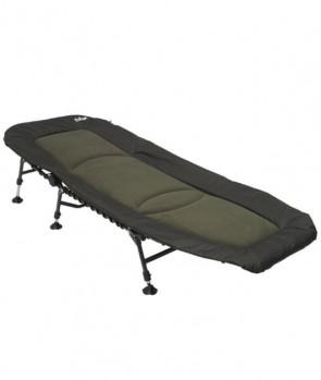 Dam 6-Leg Bedchair Steel