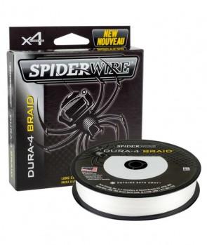 Spiderwire Dura 4 Translucent 300m