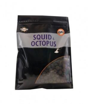 Dynamite Baits Boile Squid & Octopus 1kg