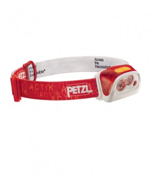Petzl Tikka Actic Core