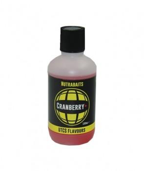 Nutrabaits Cranberry + UTCS 100ml