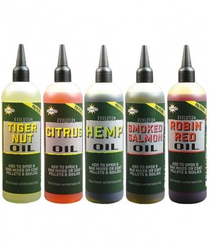 Dynamite Baits Evolution Oils 300ml
