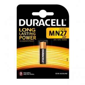 Baterija Duracell Security MN27 / A27 1 kom