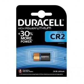 Baterija Duracell Ultra Photos CR2 1 kom